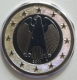 Germany 1 Euro Coin 2011 A - © eurocollection.co.uk