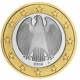 Germany 1 Euro Coin 2014 A - © Michail