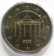Germany 10 Cent Coin 2002 J - © eurocollection.co.uk