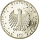 Germany 10 Euro commemorative coin 200th Anniversary of the birth of Richard Wagner 2013 - Brilliant Uncirculated - © NumisCorner.com