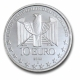 Germany 10 Euro silver coin 100 years Subway in Germany 2002 - Brilliant Uncirculated - © bund-spezial
