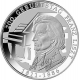 Germany 10 Euro silver coin 200th Birthday of Franz Liszt 2011 - Brilliant Uncirculated - © Zafira