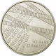 Germany 10 Euro silver coin 50. Anniversary National uprising of 17 June 1953 in the GDR 2003 - Brilliant Uncirculated - © NumisCorner.com