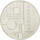 Germany 10 Euro silver coin Bauhaus Dessau 2004 - Brilliant Uncirculated - © NumisCorner.com