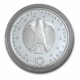 Germany 10 Euro silver coin Introduction of the euro - Transition to Monetary Union 2002 - Proof - © bund-spezial