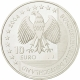 Germany 10 Euro silver coin National Park Wadden Sea 2004 - Brilliant Uncirculated - © NumisCorner.com