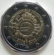 Germany 2 Euro Coin - 10 Years of Euro Cash 2012 - A - Berlin - © eurocollection.co.uk