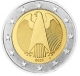 Germany 2 Euro Coin 2005 F - © Michail