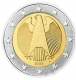 Germany 2 Euro Coin 2006 A - © Michail
