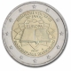 Germany 2 Euro Coin 2007 - 50 Years Treaty of Rome - A - Berlin - © bund-spezial