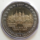 Germany 2 Euro Coin 2007 - Mecklenburg-Vorpommern - Schwerin Castle - A - Berlin - © eurocollection.co.uk