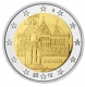 Germany 2 Euro Coin 2010 - Bremen - City Hall and Roland - A - Berlin - © Michail
