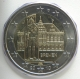 Germany 2 Euro Coin 2010 - Bremen - City Hall and Roland - J - Hamburg - © eurocollection.co.uk