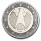 Germany 2 Euro Coin 2010 D - © bund-spezial