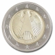 Germany 2 Euro Coin 2011 D - © bund-spezial