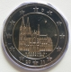 Germany 2 Euro Coin 2011 - North Rhine Westphalia - Cologne Cathedral - F - Stuttgart - © eurocollection.co.uk