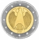 Germany 2 Euro Coin 2016 A - © Michail