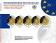 Germany 2 Euro Coins Set 2012 - 10 Years of Euro Cash - Proof - © Zafira