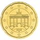 Germany 20 Cent Coin 2016 A - © Michail