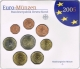 Germany Euro Coinset 2005 J - Hamburg Mint - © Zafira