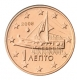 Greece 1 Cent Coin 2006 - © Michail