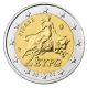 Greece 2 Euro Coin 2002 - © Michail
