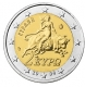 Greece 2 Euro Coin 2009 - © Michail
