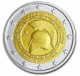 Greece 2 Euro Coin - 25th Centenary of the Battle of Thermopylae 2020 Proof - © McPeters