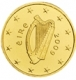 Ireland 10 Cent Coin 2009 - © Michail