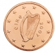 Ireland 2 Cent Coin 2007 - © Michail