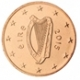 Ireland 5 Cent Coin 2015 - © Michail