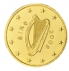Ireland 50 Cent Coin 2009 - © Michail