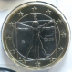 Italy 1 Euro Coin 2009 - © eurocollection.co.uk