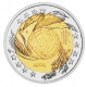 Italy 2 Euro Coin - 40 Years World Food Programme 2004 - © Michail