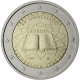 Italy 2 Euro Coin - 50 Years Treaty of Rome 2007 - © European Central Bank