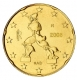 Italy 20 Cent Coin 2003 - © Michail