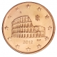 Italy 5 Cent Coin 2012 - © Michail
