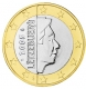 Luxembourg 1 Euro 2005 - © Michail