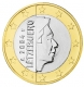 Luxembourg 1 Euro Coin 2004 - © Michail