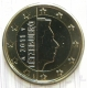 Luxembourg 1 euro coin 2011 - © eurocollection.co.uk