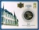 Luxembourg 2 Euro Coin - 100th Anniversary of the Death of Grand Duke Guillaume IV. 2012 - Coincard - © Zafira