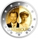 Luxembourg 2 Euro Coin - 100th Anniversary of Grand Duchess Charlotte's Accession to the Throne 2019 - © European Union 1998–2021