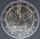 Luxembourg 2 Euro Coin - 175th Anniversary of the Death of the Grand Duke Guillaume I. 2018 - © eurocollection.co.uk