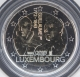 Luxembourg 2 Euro Coin - 175th Anniversary of the Death of the Grand Duke Guillaume I. 2018 - Mintmark Servaas Bridge - © eurocollection.co.uk