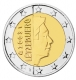 Luxembourg 2 Euro Coin 2003 - © Michail
