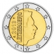 Luxembourg 2 Euro Coin 2013 - © Michail