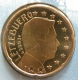 Luxembourg 20 Cent Coin 2003 - © eurocollection.co.uk