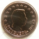 Luxembourg 5 cent coin 2011 - © eurocollection.co.uk