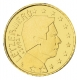 Luxembourg 50 Cent Coin 2002 - © Michail