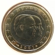 Monaco 1 Euro Coin 2001 - © eurocollection.co.uk